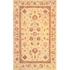Desert Breeze Himalayan Sheep Rug