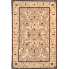 <strong>Abbyson Living</strong> Destiny Himalayan Sheep Rug