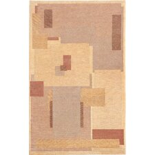 <strong>Abbyson Living</strong> Endeavors Himalayan Sheep Rug