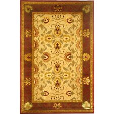 English Rose Himalayan Sheep Rug