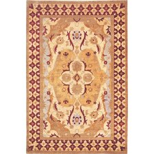 <strong>Abbyson Living</strong> Harvest Moon Himalayan Sheep Rug