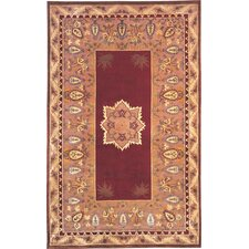 Himalayan Beauty Sheep Indoor/Outdoor Rug