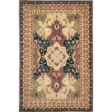 <strong>Abbyson Living</strong> Memories Himalayan Sheep Rug