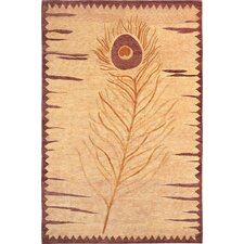 Napa Himalayan Sheep Indoor/Outdoor Rug
