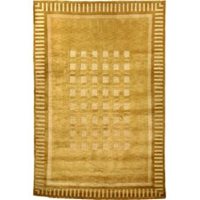 Oceans of Time Tibetan Sheep Rug