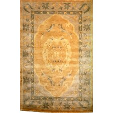 Oceans of Time Himalayan Rug