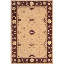 Venetian Floral Indoor/Outdoor Rug