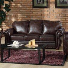 Palazzo Leather Sofa