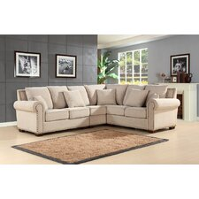 Mona Sectional Sofa