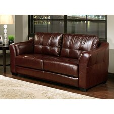 Ashburn Leather Sofa