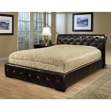 <strong>Abbyson Living</strong> Deanna King Platform Bed