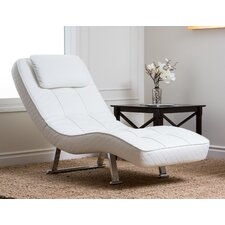Capri Chaise Lounge