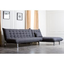 Bedford Convertible Sofa