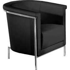 Blanca Leatherette Chair