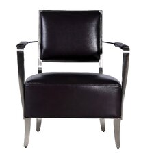 <strong>Bellini Modern Living</strong> Oscar Leather Chair