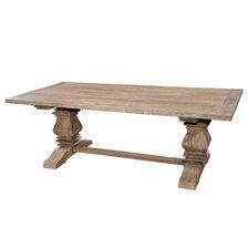 Santa Fe Balustrade Dining Table
