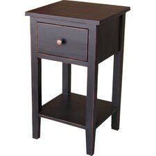 Simple End Table