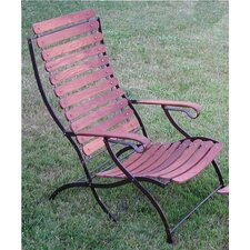 Toscana Lounge Chair
