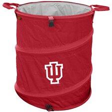 Collegiate NCAA Trash Can