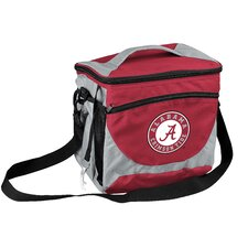 NCAA 24 Can Backpack Cooler