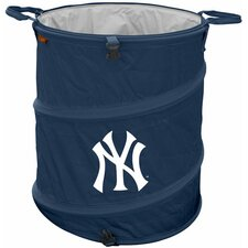 MLB Trash Can