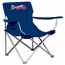 <strong>Logo Chairs</strong> MLB Canvas Chair
