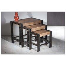 "3-tlg. Tisch Set ""Panama"""