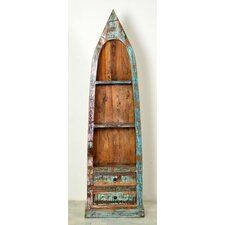 Bootsregal Riverboat