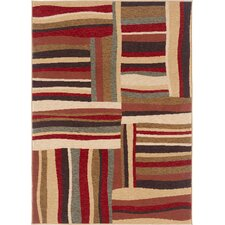 Laguna Abstract Rug