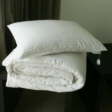<strong>Silx Bedding</strong> Silk-Filled Mattress Topper