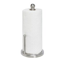 Stainless Steel Paper Towel Holder