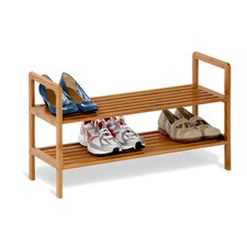 2 Tier Shoe Shelf
