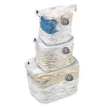 Three Pack Vacuum Cube