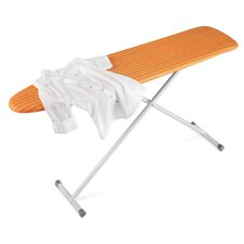 <strong>Honey Can Do</strong> Basic Ironing Board in White Powder Coat