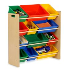 <strong>Honey Can Do</strong> Sort and Store Toy Organizer