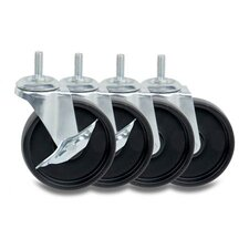 "4"" Casters (Set of 4)"