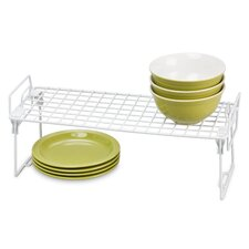 "7"" W x 18"" D Kitchen Organizer Rack"