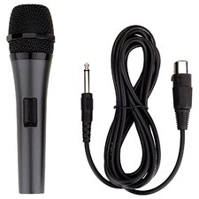 Professional Dynamic Microphone