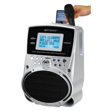 Portable Karaoke Machine