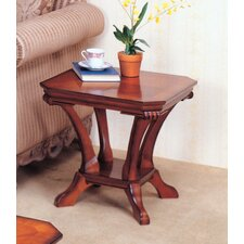 Savannah Lamp Table