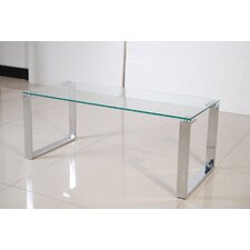 <strong>Solway Furniture</strong> Crystal Coffee Table