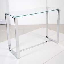 Crystal Sofa Table