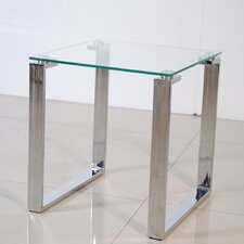 Crystal Side Table