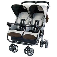 Aria Twin 60/40 2010 Stroller