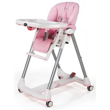 Prima Pappa Diner Easy Folding High Chair