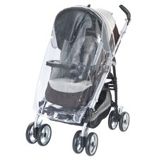 <strong>Peg Perego</strong> Pliko Stroller Weather Rain Cover