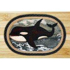 Orca Novelty Rug