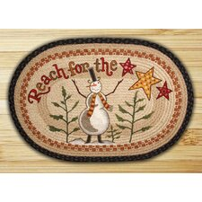 Reach for the Stars Novelty Rug