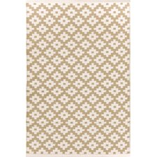 Samode Khaki Ivory Indoor/Outdoor Rug