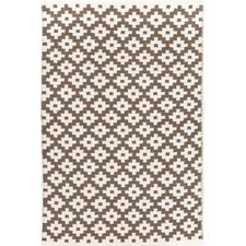 Samode Charcoal Indoor/Outdoor Area Rug
